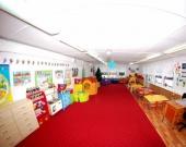 Przedszkole - sale