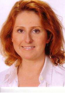 Wice dyrektor Magdalena Niegrebecka